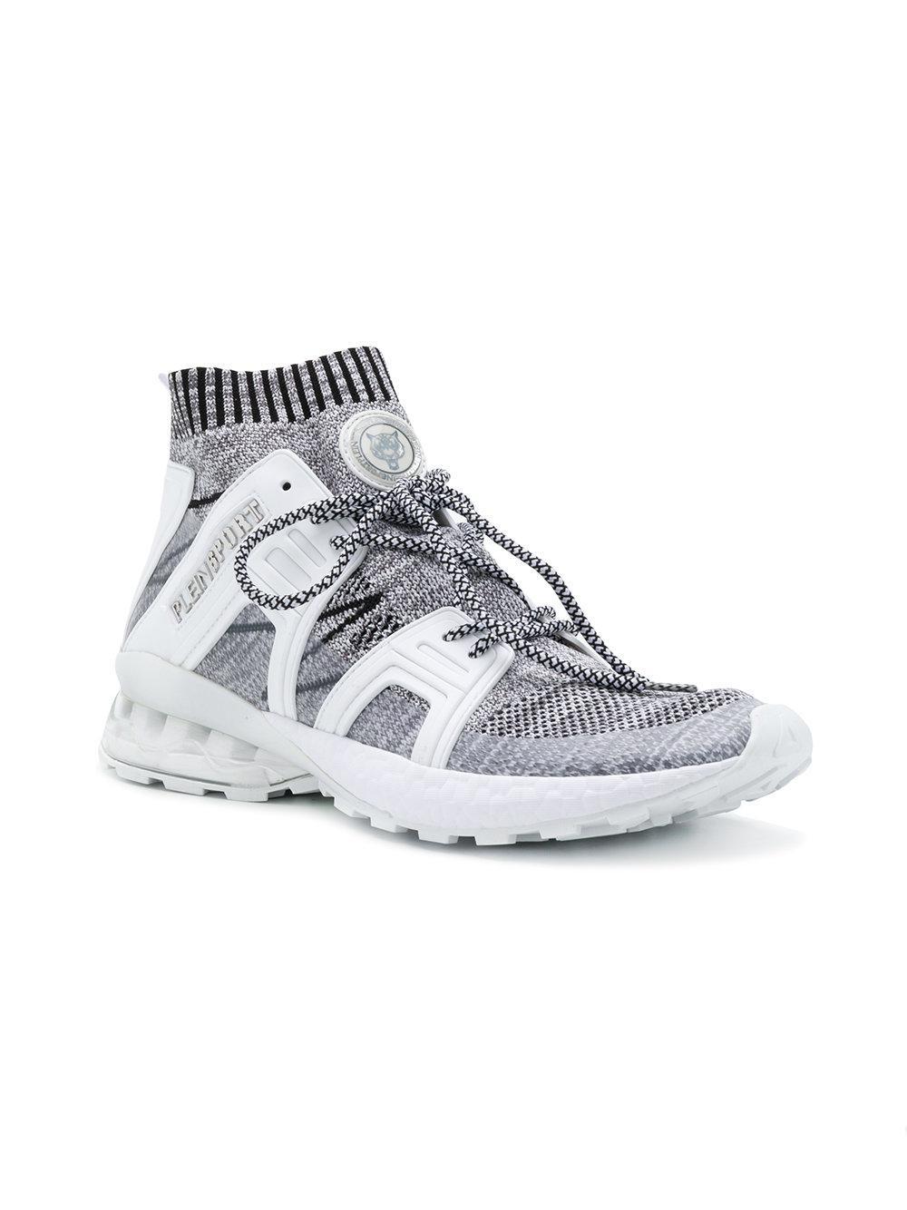 Philipp Plein Sock sneakers hfFPp