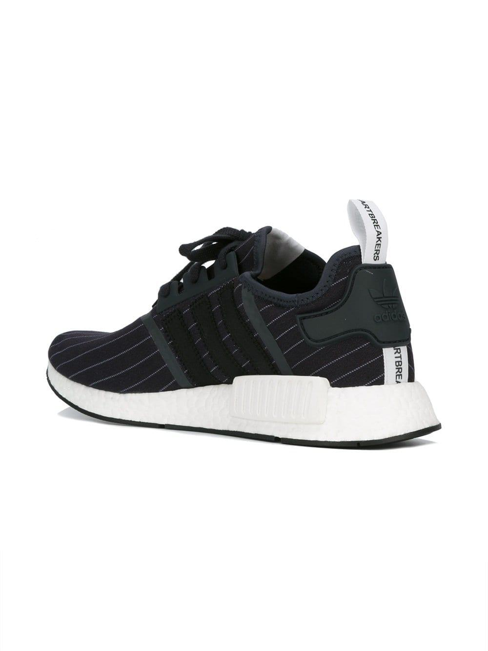 f140a7705 Adidas - Black Originals By Bedwin   The Heartbreakers  nmd R1 Bedwin   Sneakers for. View fullscreen