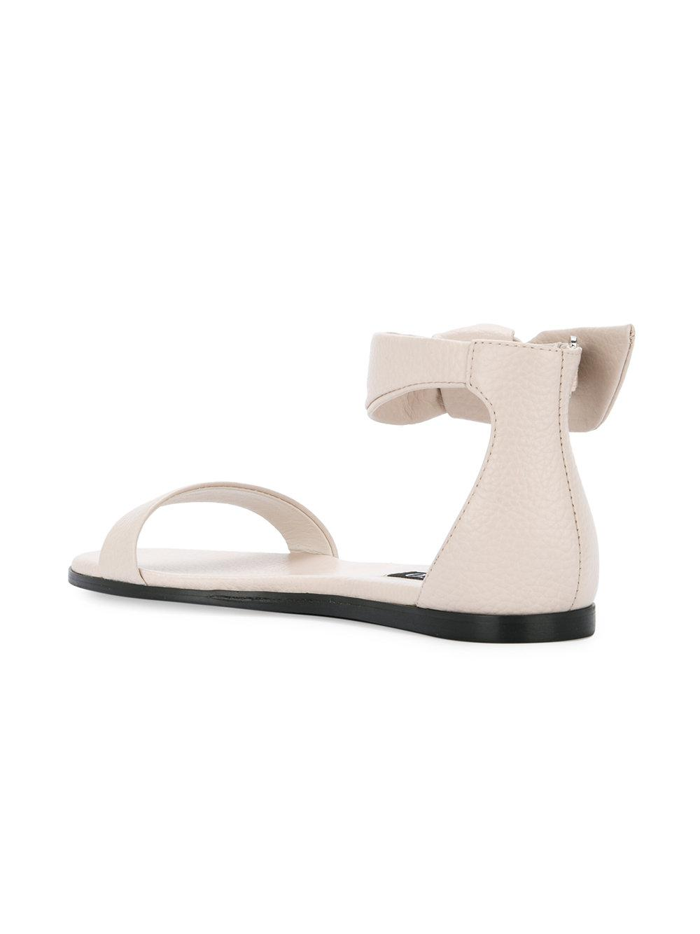Senso Sandales Plates - Fraser Noir WSh4he