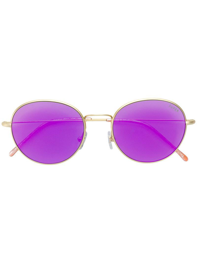 Discount Find Great Retrosuperfuture Wire Zero TBS sunglasses Discount Footlocker Pictures Buy Cheap Really Sale Footaction Discount Pay With Visa pKDps26lf