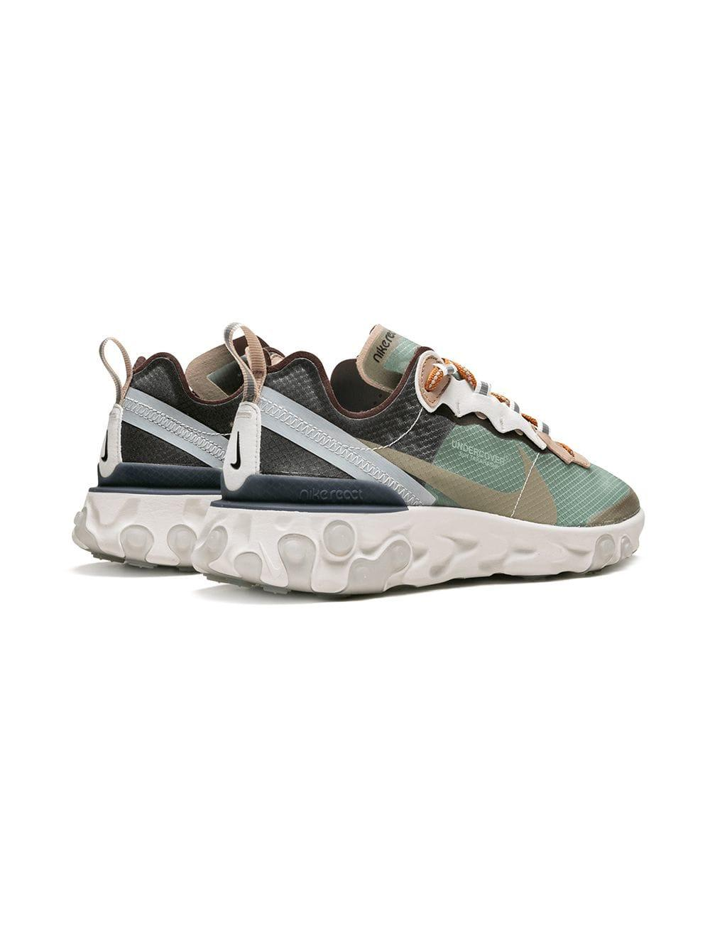 online store 95480 e49c3 Nike Bq2718300 Green Mist linen-summit White Furs   Skins- feather ...