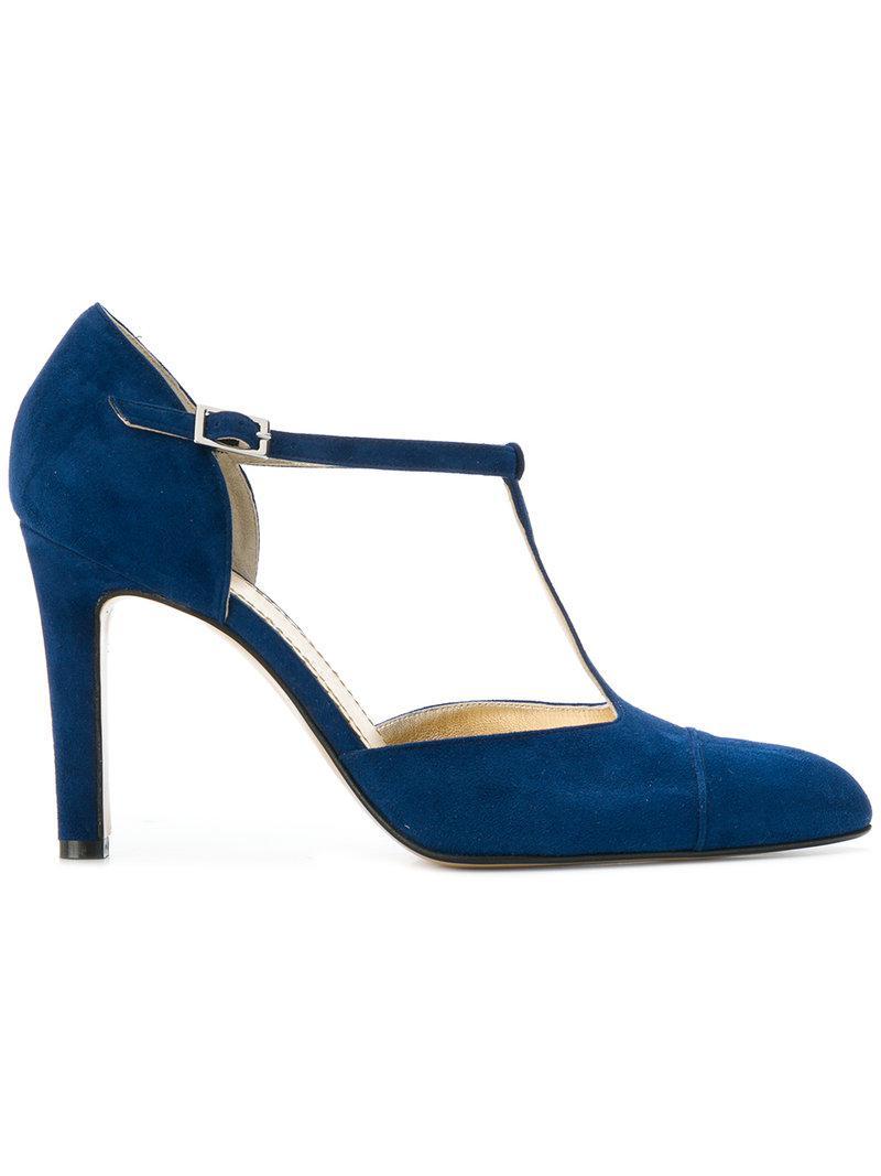pointed toe pumps - Nude & Neutrals Antonio Barbato Cheap Price For Sale Buy Cheap Original HtJJsa