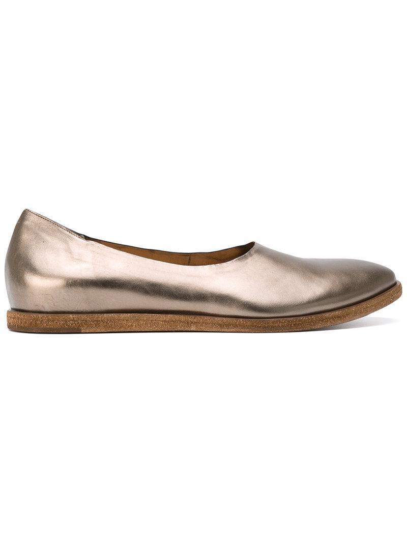 FOOTWEAR - Ballet flats Roberto Del Carlo AHVR0Rq