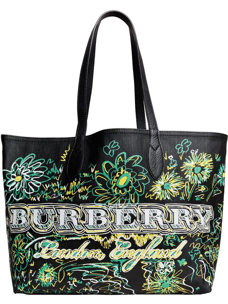 78766b337116 Gallery. Previously sold at  Farfetch · Women s Reversible Bags ...