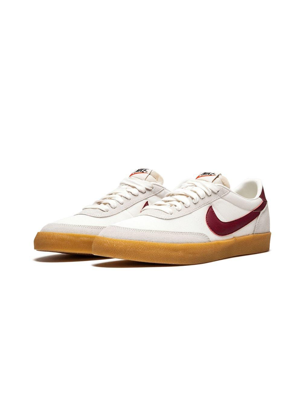 Nike - Multicolor Killshot Vulc Sneakers for Men - Lyst. View fullscreen 5f1e6074c