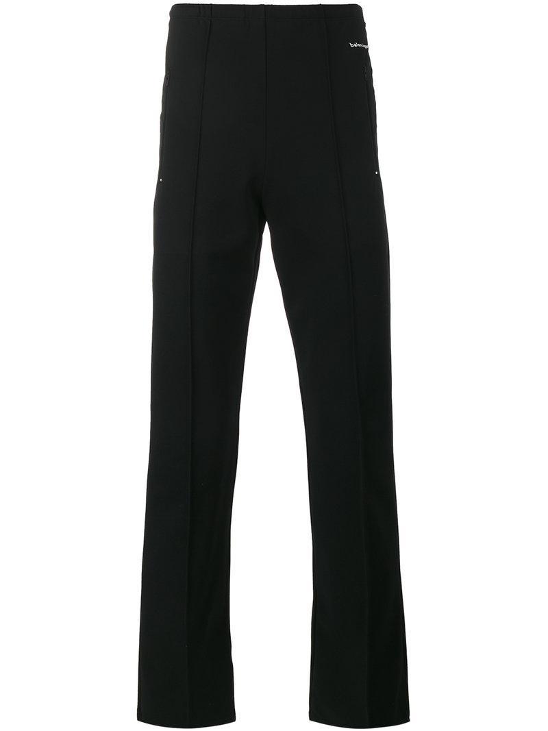 Flared trousers Balenciaga l6VEaGOs