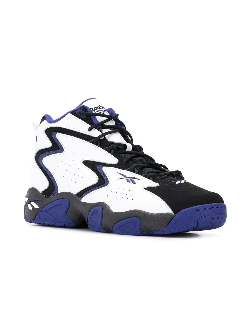 279b12c308be Reebok Mobius Og Sneakers in Black for Men - Lyst