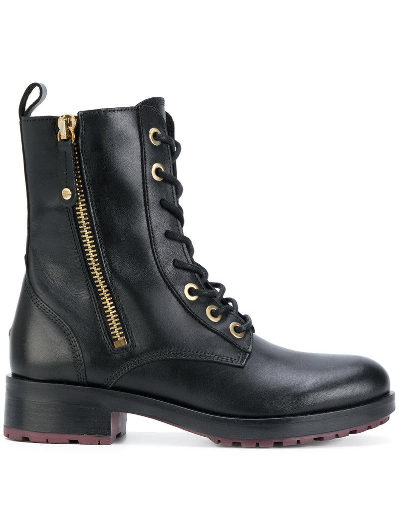 c3a3cfec102f Gallery. Previously sold at  Farfetch · Women s Biker Boots ...