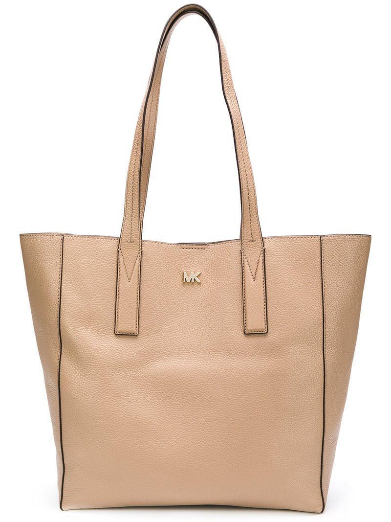 MICHAEL Michael Kors. Women s Leather Tote Bag 86658dc8d6