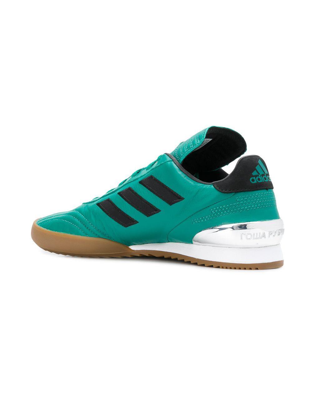 Green Sneaker In Wc Adidas Men Gosha For Rubchinskiy Lyst X Copa waZ711q