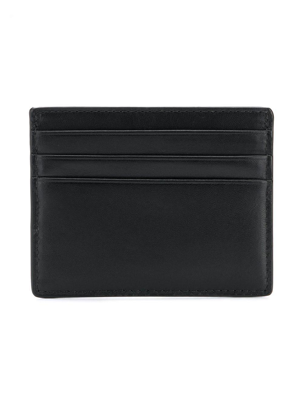 768053dd61bd9 Lyst - Michael Kors Odin Cardholder in Black for Men