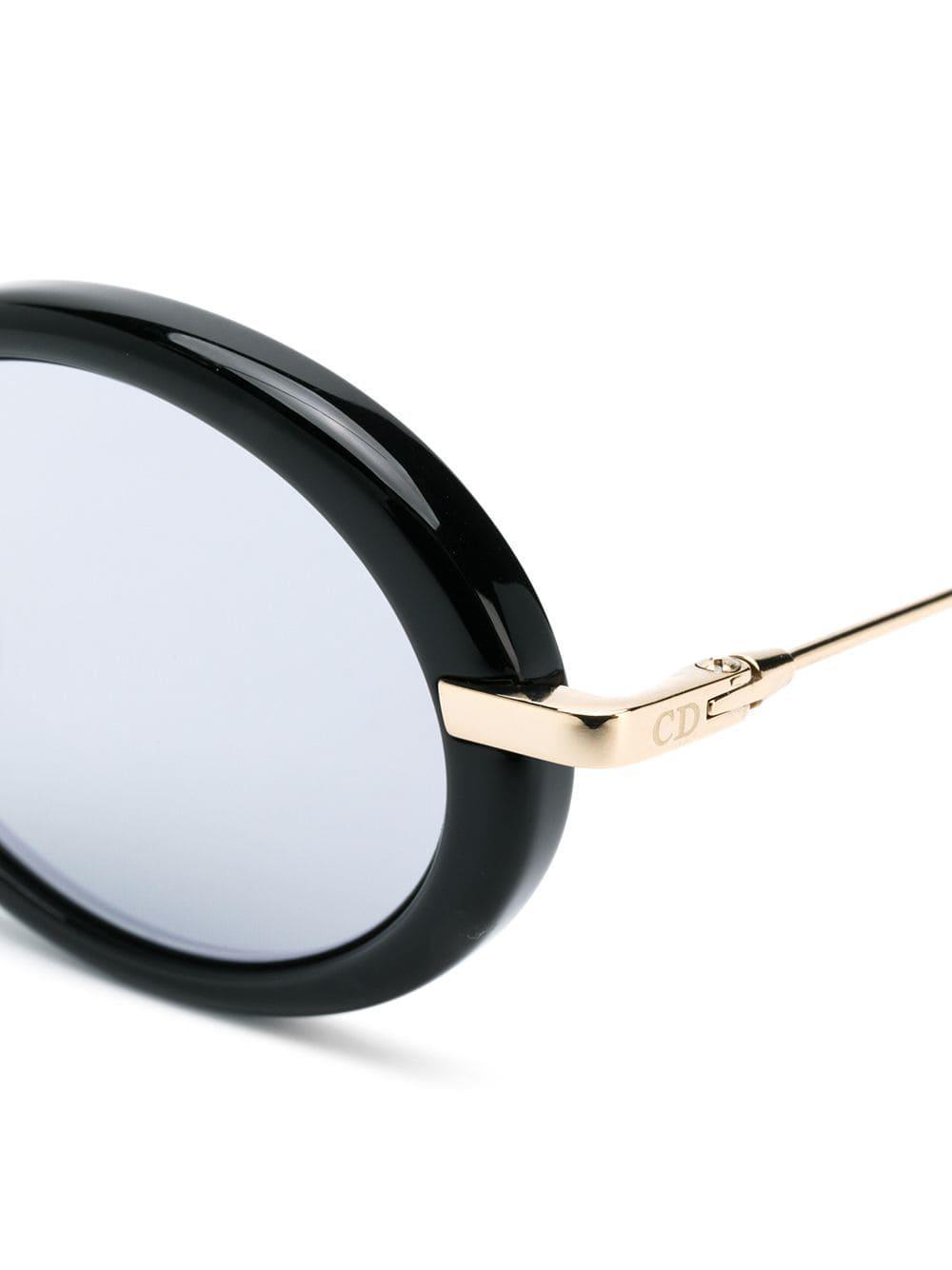 5c06f806d1f Dior Hypnotic 2 Sunglasses in Black - Lyst