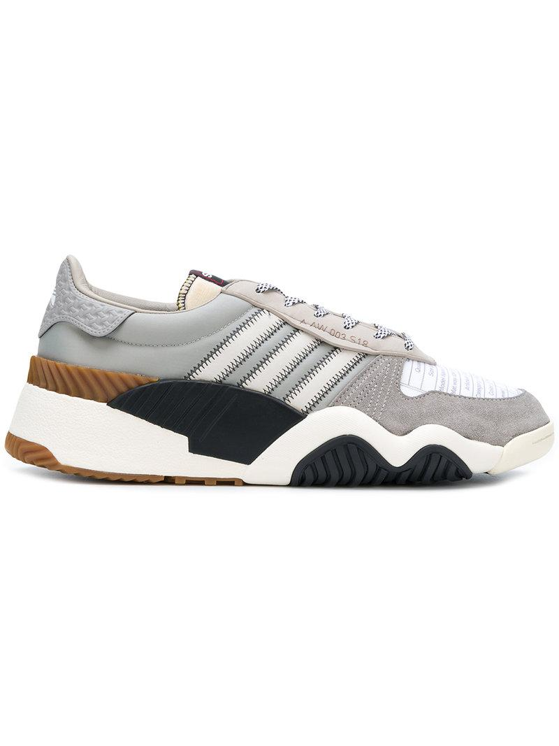Adidas Multicolor Originals By Aw Turnout Trainer Shoes for men