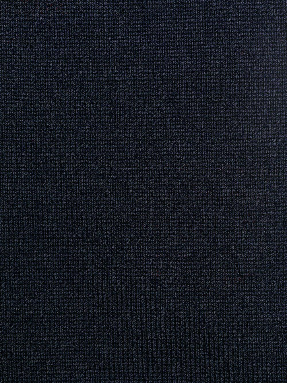 ade4e8802c03 Lyst - Pull à motif tigre intarsia Gucci pour homme en coloris Bleu
