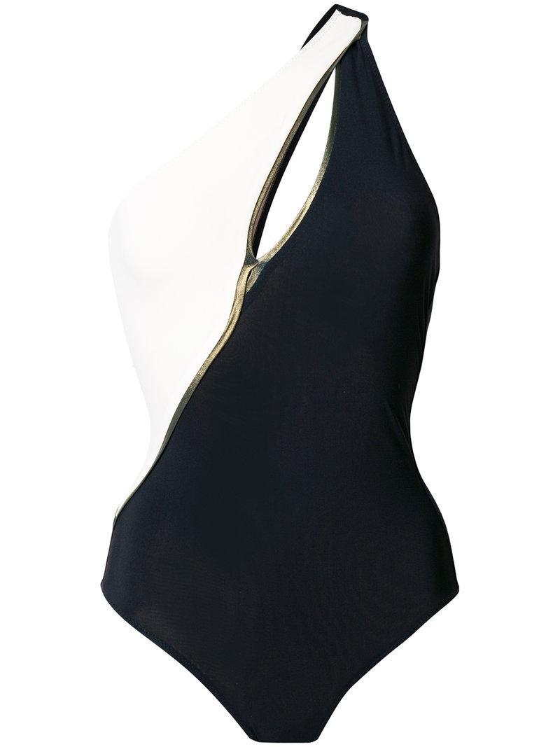 Pour Pas Cher Zeus + Dione Spetses High Waist Bikini Set Professionnel Vente En Ligne Collections De Prix Pas Cher c8CLpisosZ
