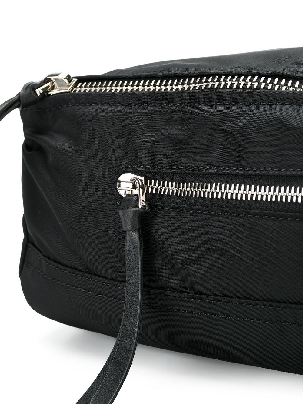28de810c936 Lyst - Givenchy Pandora Belt Bag in Black for Men