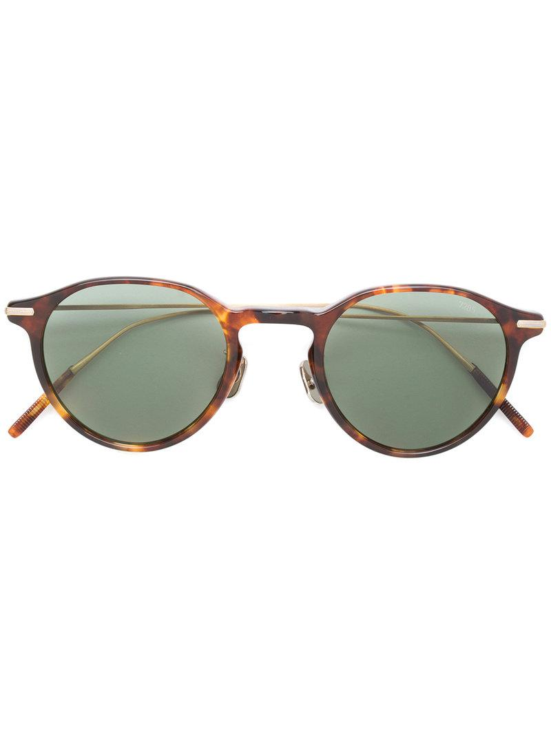 Buy Cheap Big Sale Free Shipping For Nice Eyevan7285 round sunglasses Free Shipping Wiki Exclusive Cheap Online Cheap Big Sale V2fw16Wv