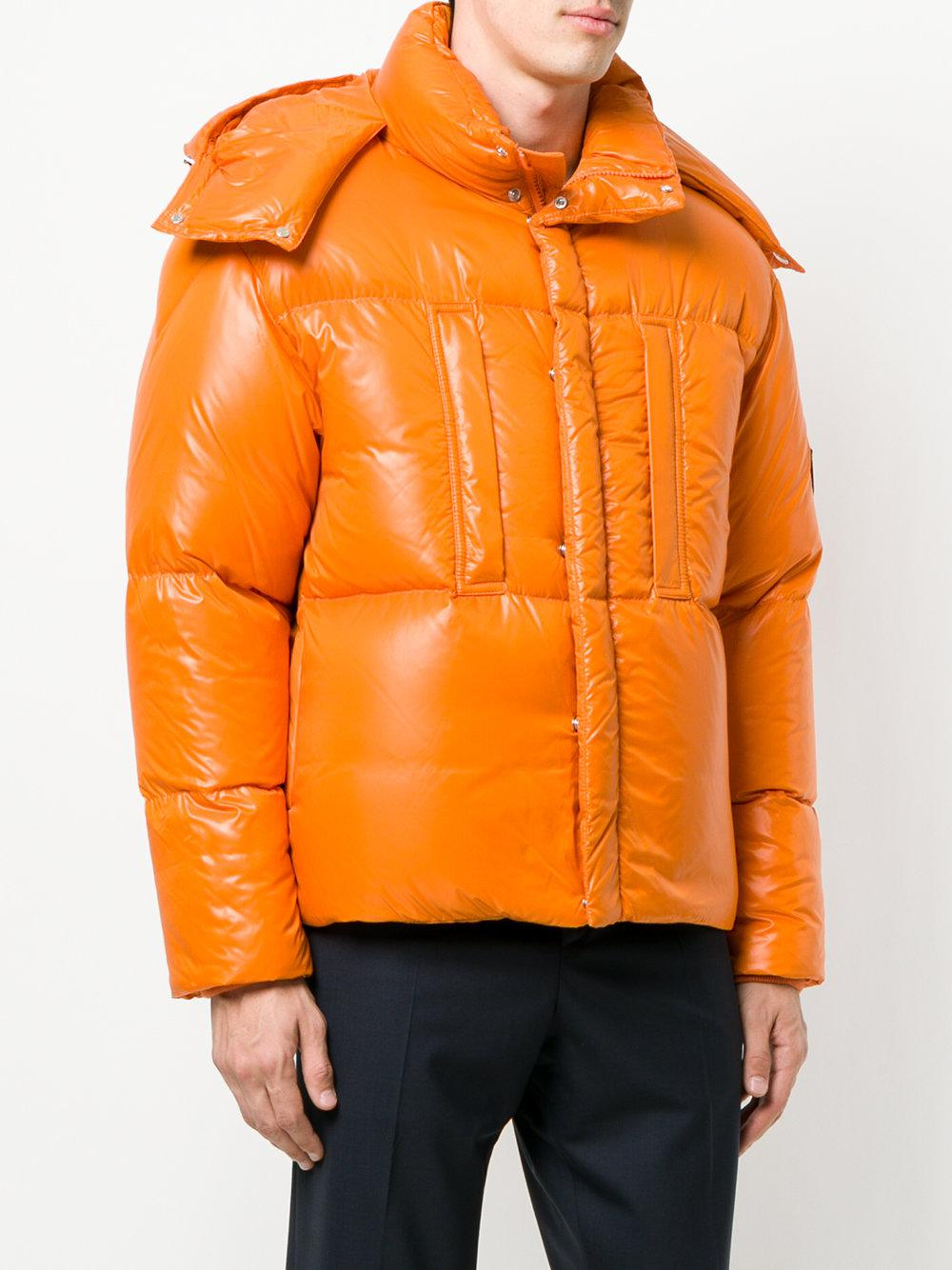 moncler View all Outerwear YELLOW