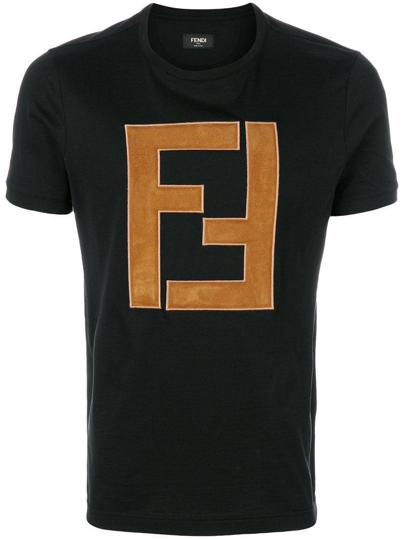 17701af9ae2 Fendi T Shirt Womens Replica
