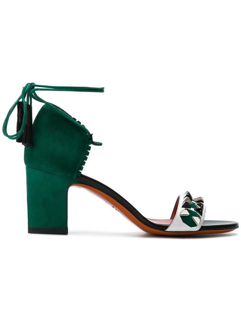 Santoni embellished sandals best cheap online sale nicekicks free shipping Manchester pictures sale online 2014 new enfk7JqPXT