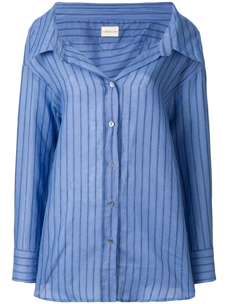 0e11a328f4d3 simon-miller-blue-Striped-Oversize-Shirt.jpeg