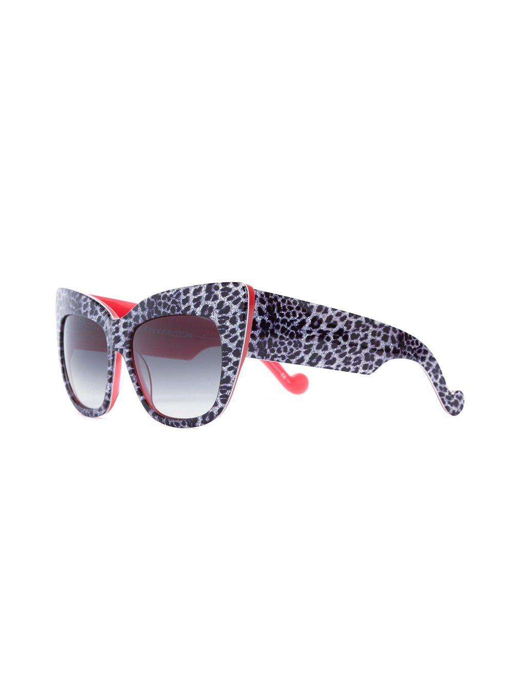 6f54e76aa65 Anna Karin Karlsson  alice Goes To Cannes  Sunglasses in Gray - Lyst