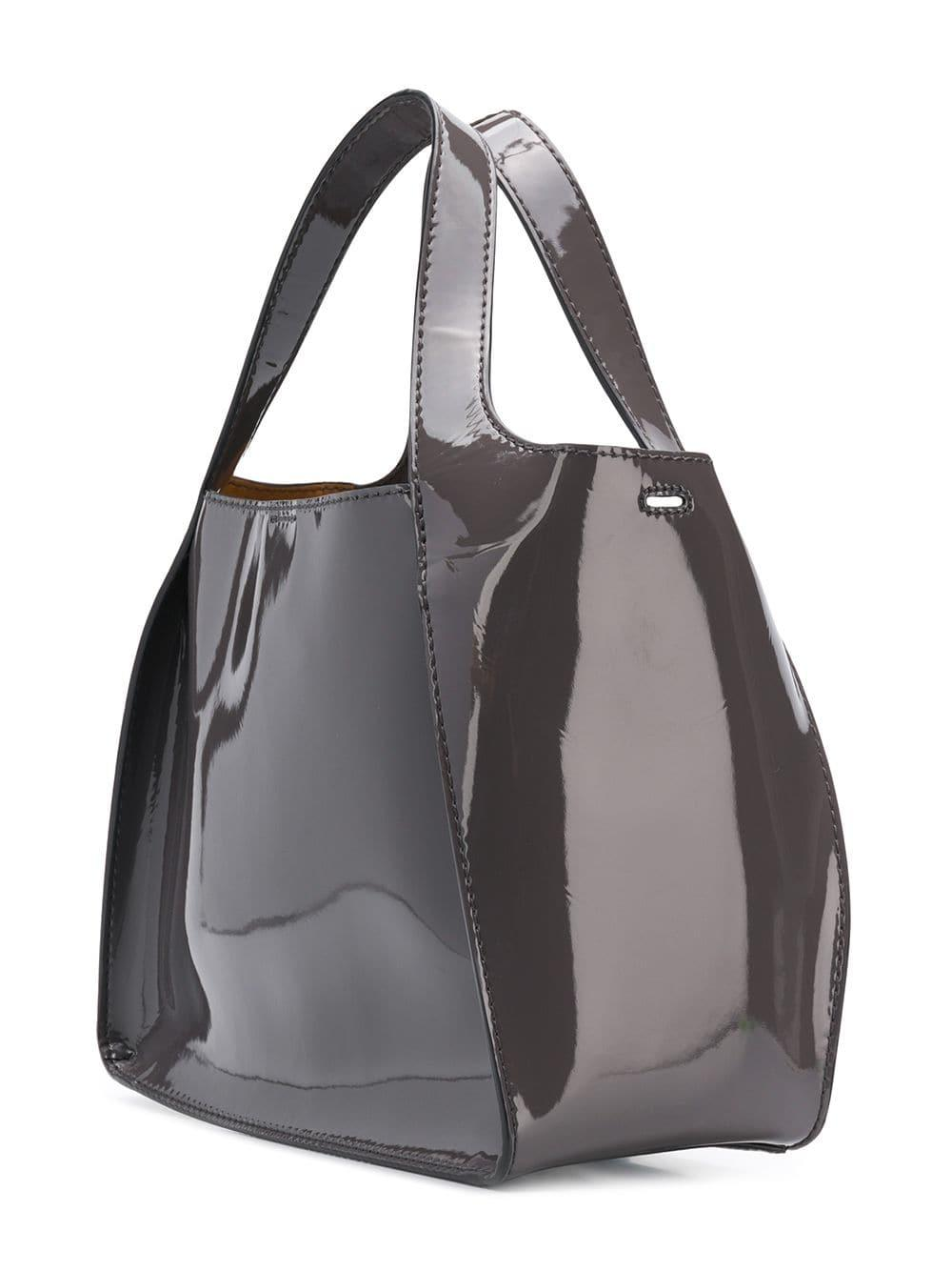 f021b8543d Stella McCartney - Gray 513860w84051401 - Lyst. View fullscreen
