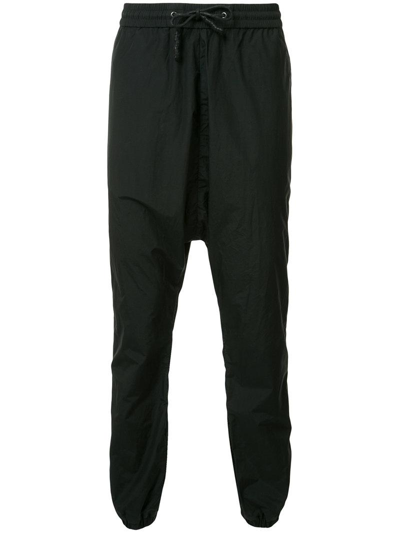 TROUSERS - Casual trousers Private Stock