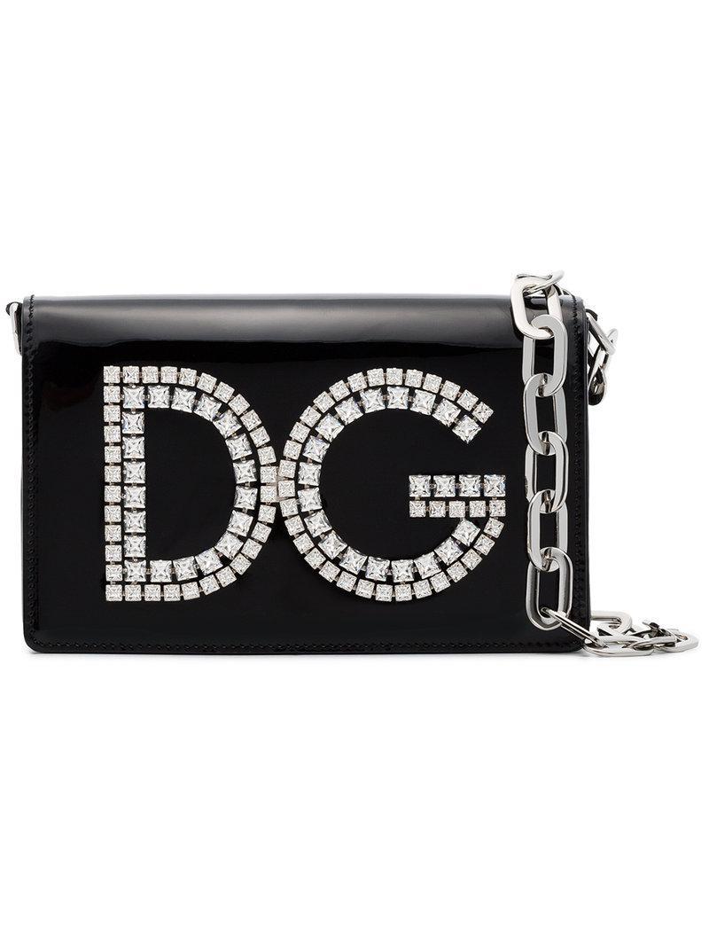 Dolce & Gabbana DG Girls shoulder bag rEr0nQf