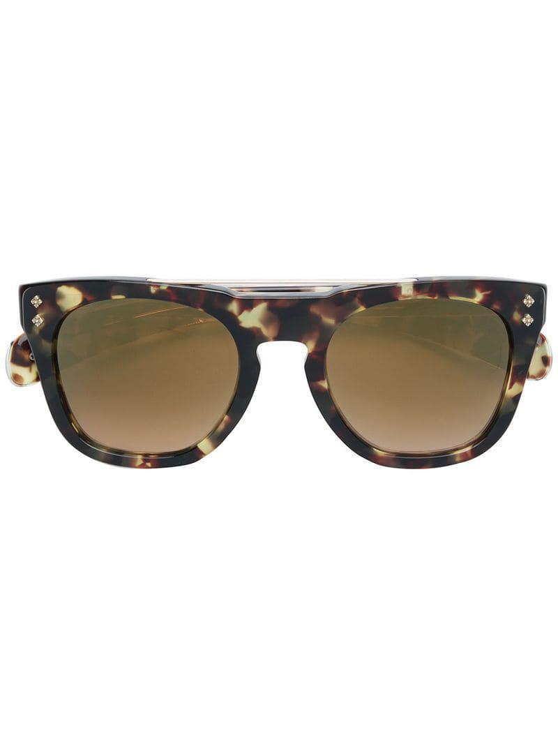6c677358c1 Gafas de sol Truth de Shamballa x Larry Sands Shamballa Eyewear de ...