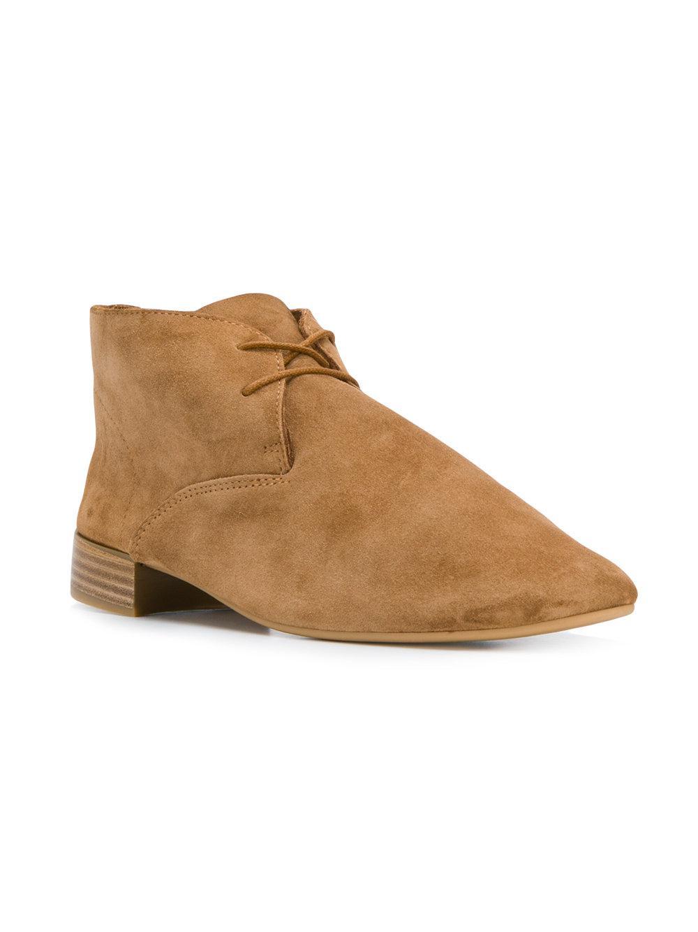 Chaussures Repetto De Ivanoé - Nue & Tons Neutres QYUmslk