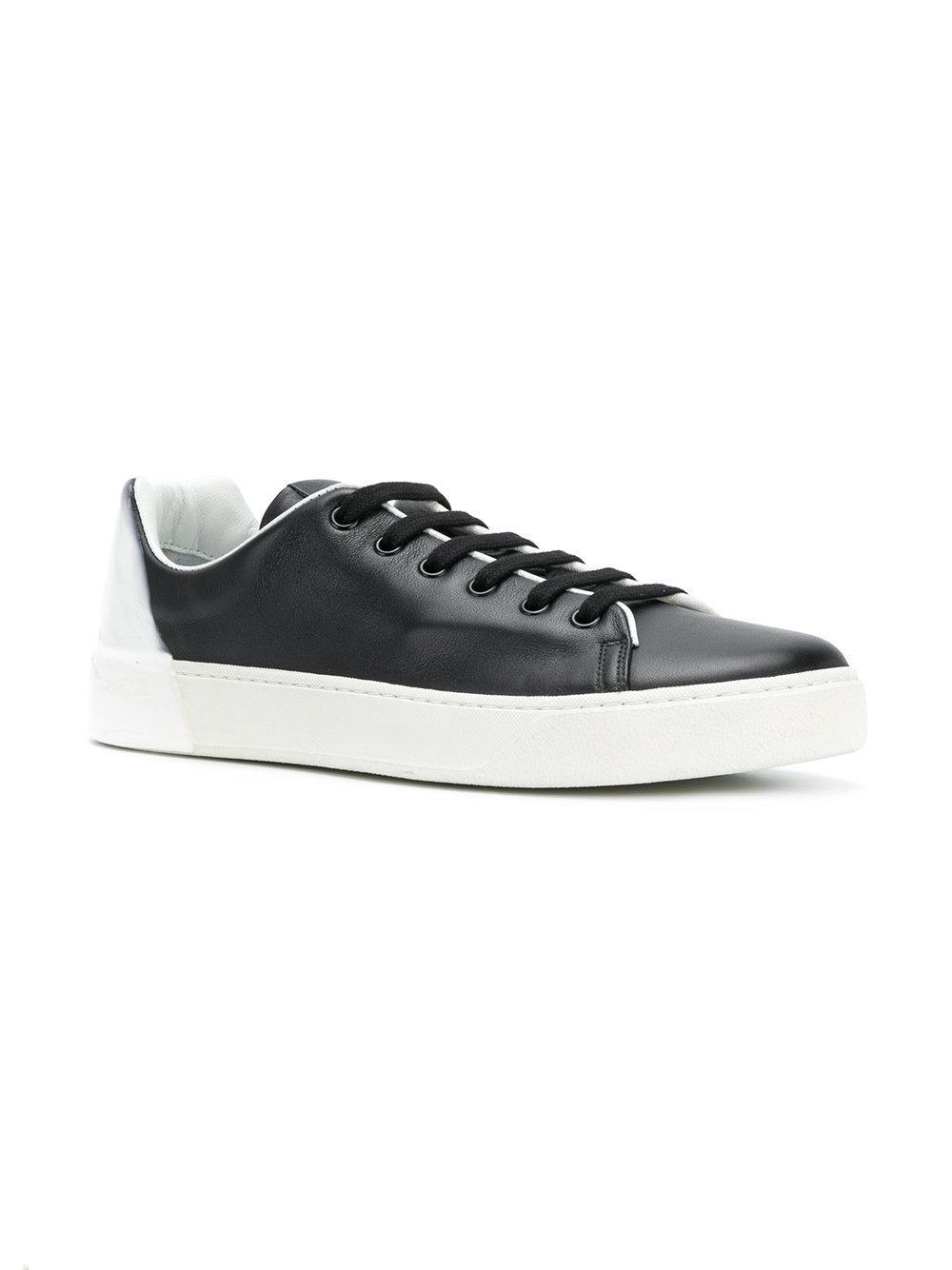 lace-up sneakers - Black Premiata Xf0tz72aKN