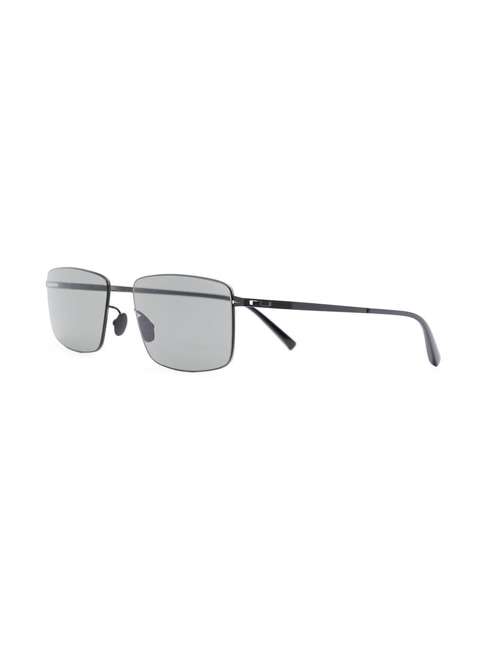 c08260b8b1c4 Mykita Kaito Sunglasses in Gray - Lyst