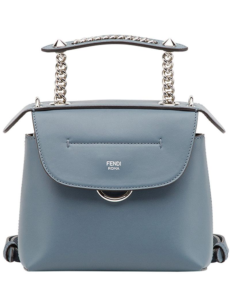 34dec642d7 Gallery. Previously sold at  Farfetch · Women s Mini Backpack ...