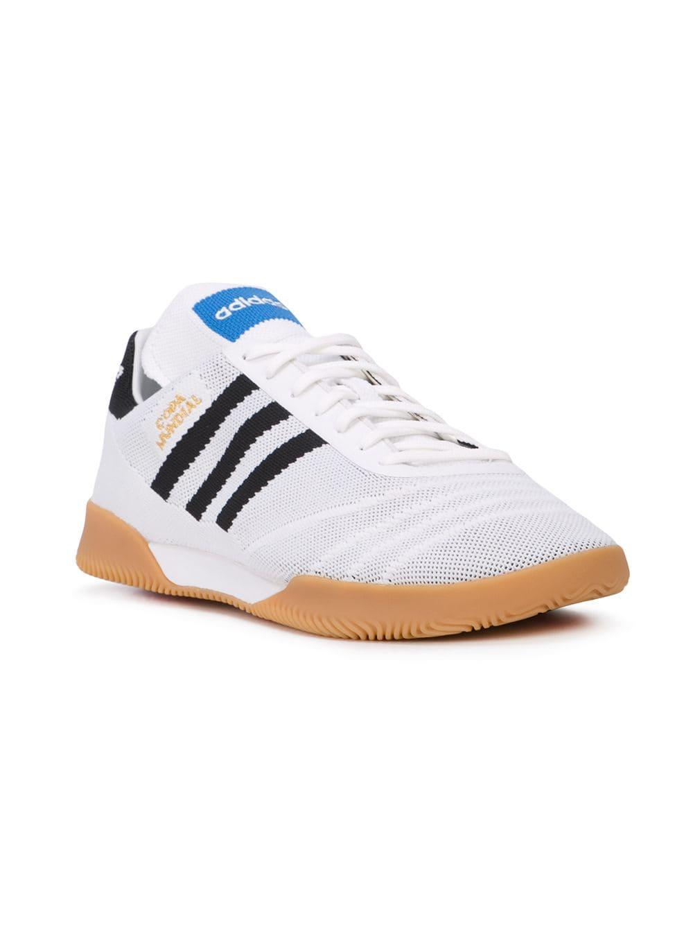3b7564fe1cac Lyst - Adidas Copa 70 Year Sneakers in White for Men