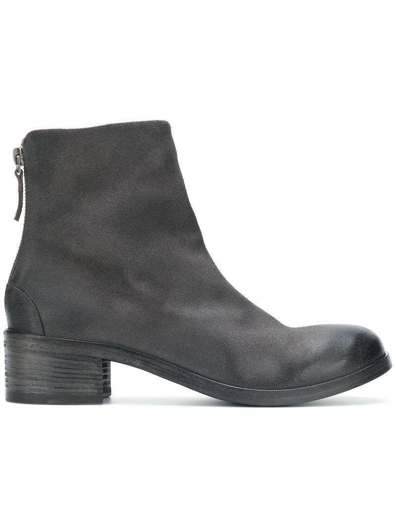 Store Cheap Online Outlet 100% Original Listo 2520 boots - Black Mars Sale Enjoy EEG73