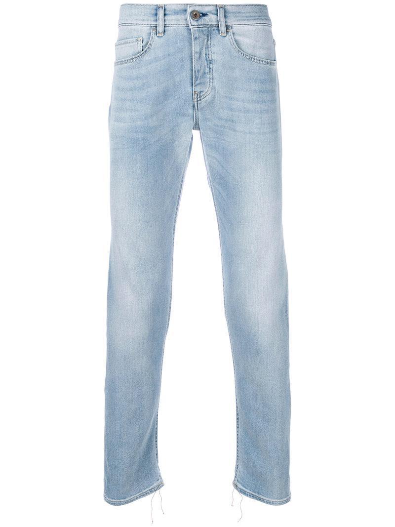 slim-fit jeans - Blue Pence crL5Kv5Mk4