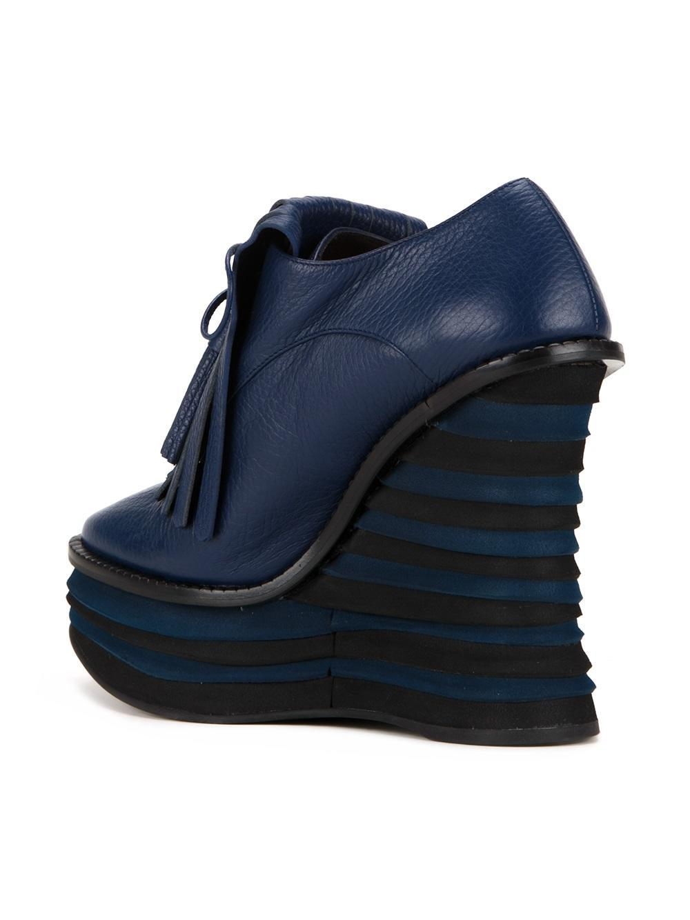 132fac48907 Gallery. Previously sold at  Farfetch · Women s Platform Loafers ...