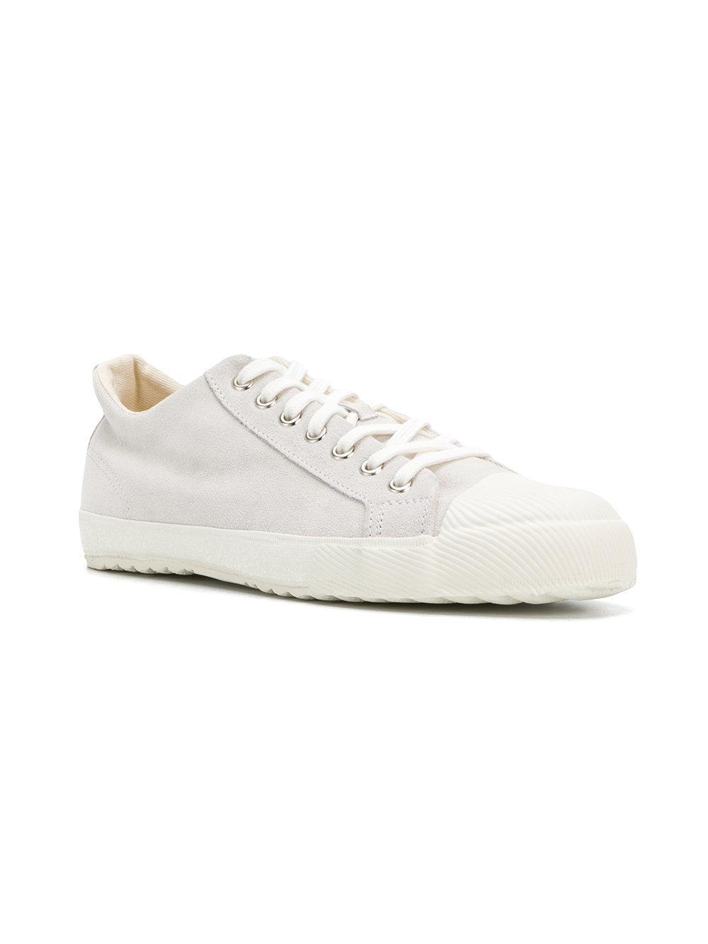 NEHERA Suede casual sneakers raM0SG3EgJ