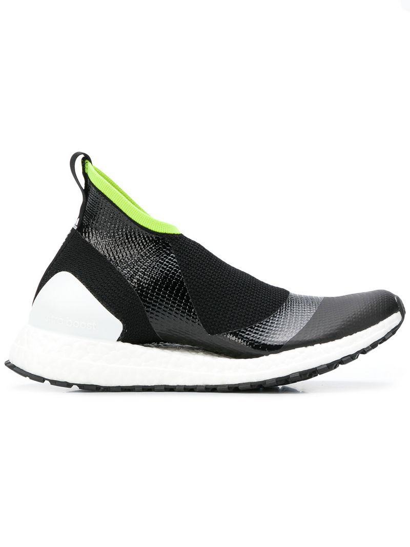 63954d888 adidas By Stella McCartney. Women s Black Ultra Boost X All Terrain Trainers