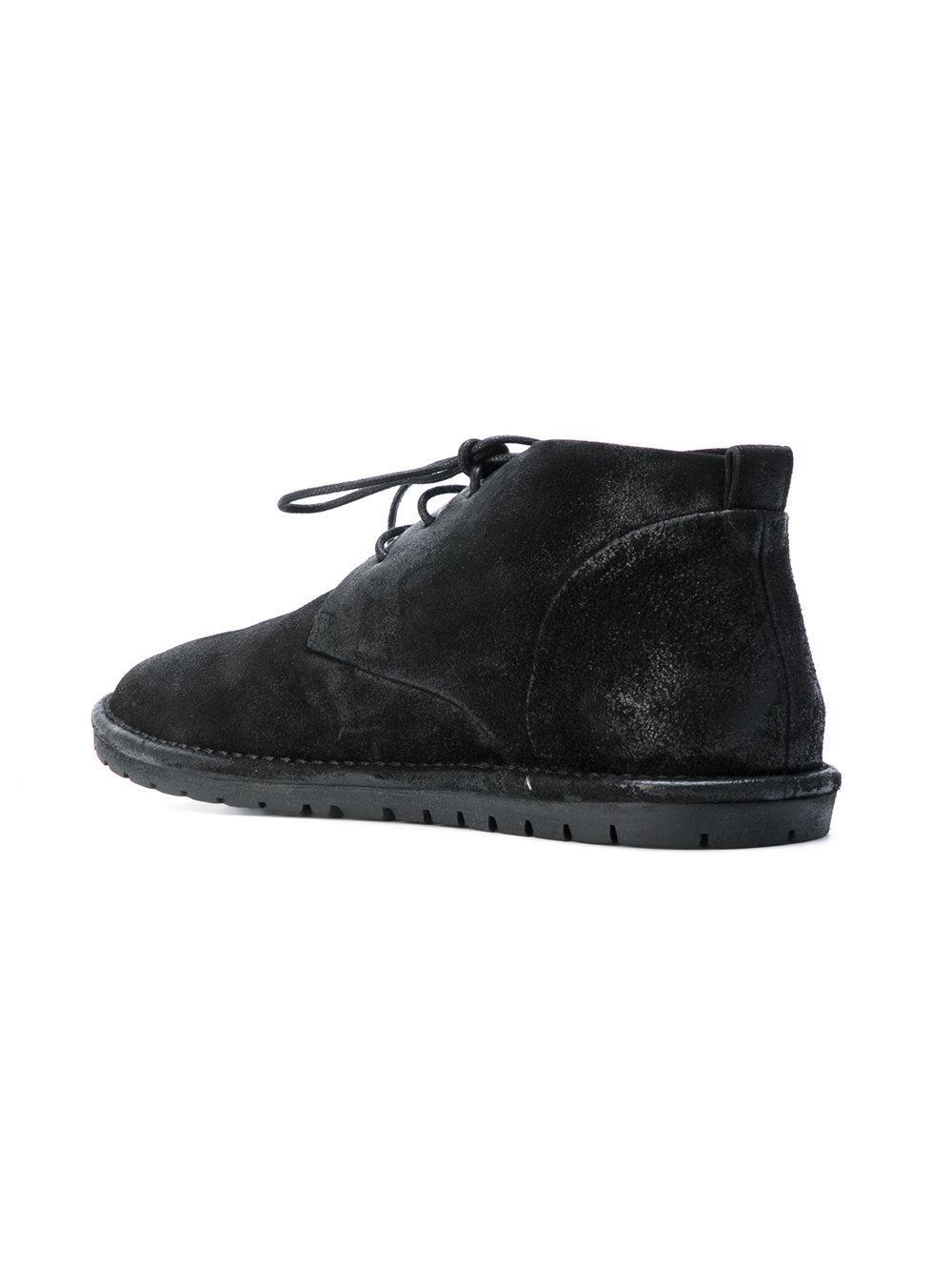 Marsèll Black Rivah Sneakers d2DLU