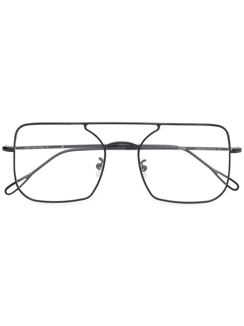Kyme square aviator glasses Cheap Sale Perfect Free Shipping Best Place fhA46xk17y