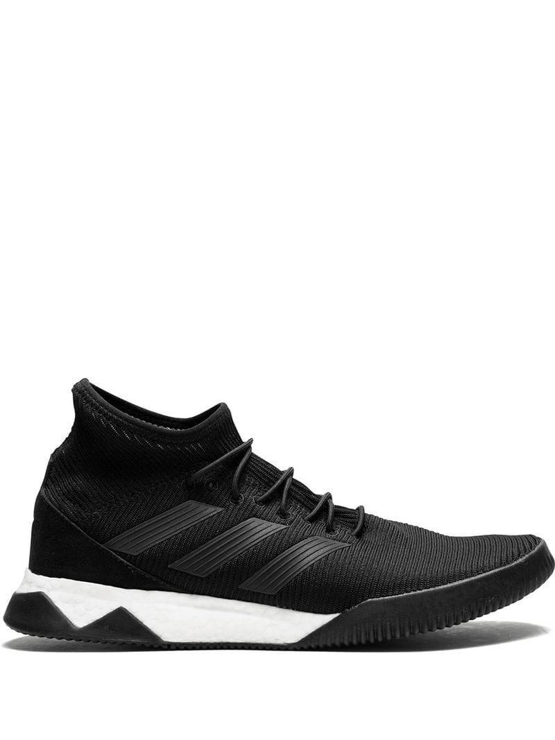 Lyst - adidas Predator Tango 18.1 Sneakers in Black for Men 373fbd031