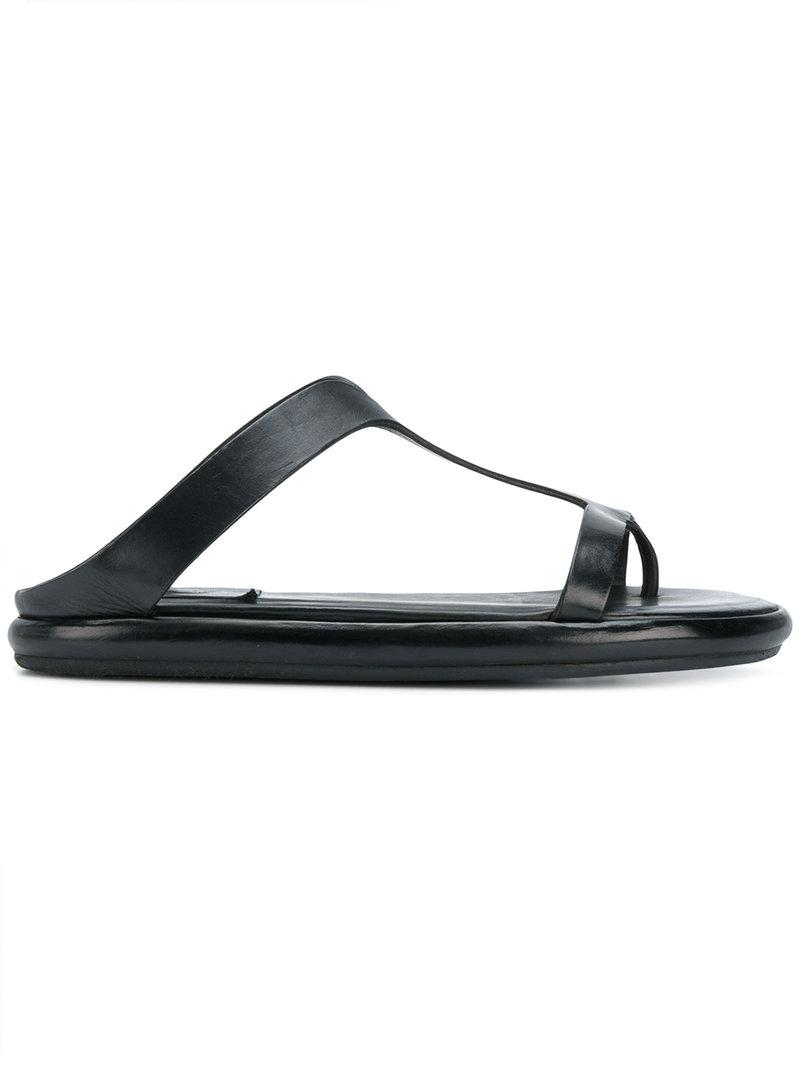Marsèll Woven Thong Sandals pay with paypal online cheap sale wholesale price iJ8H3