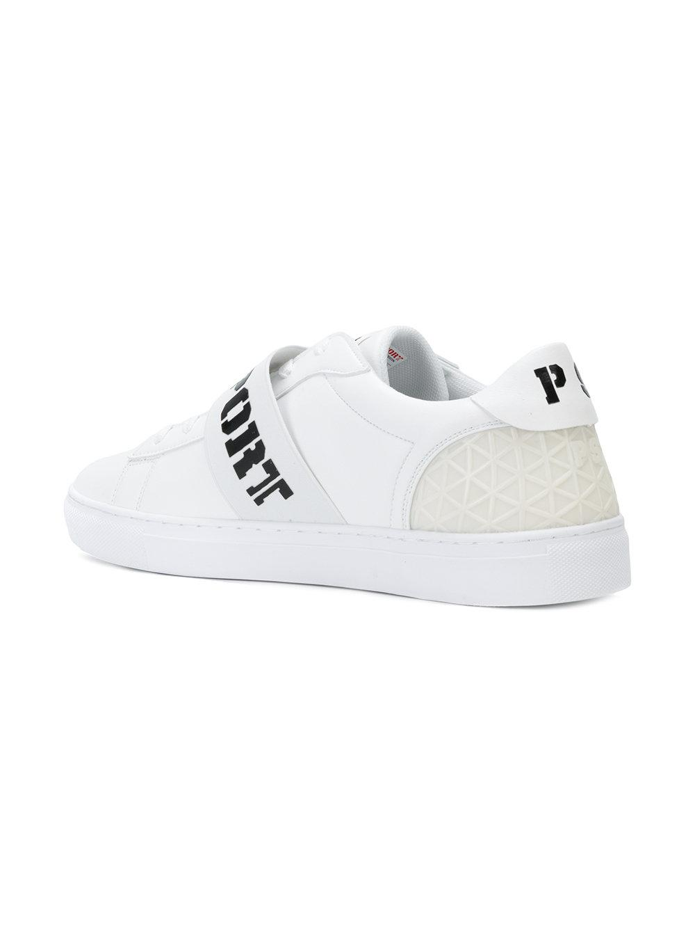 Philipp Plein Mays Runner sneakers i8JEkZyuxM