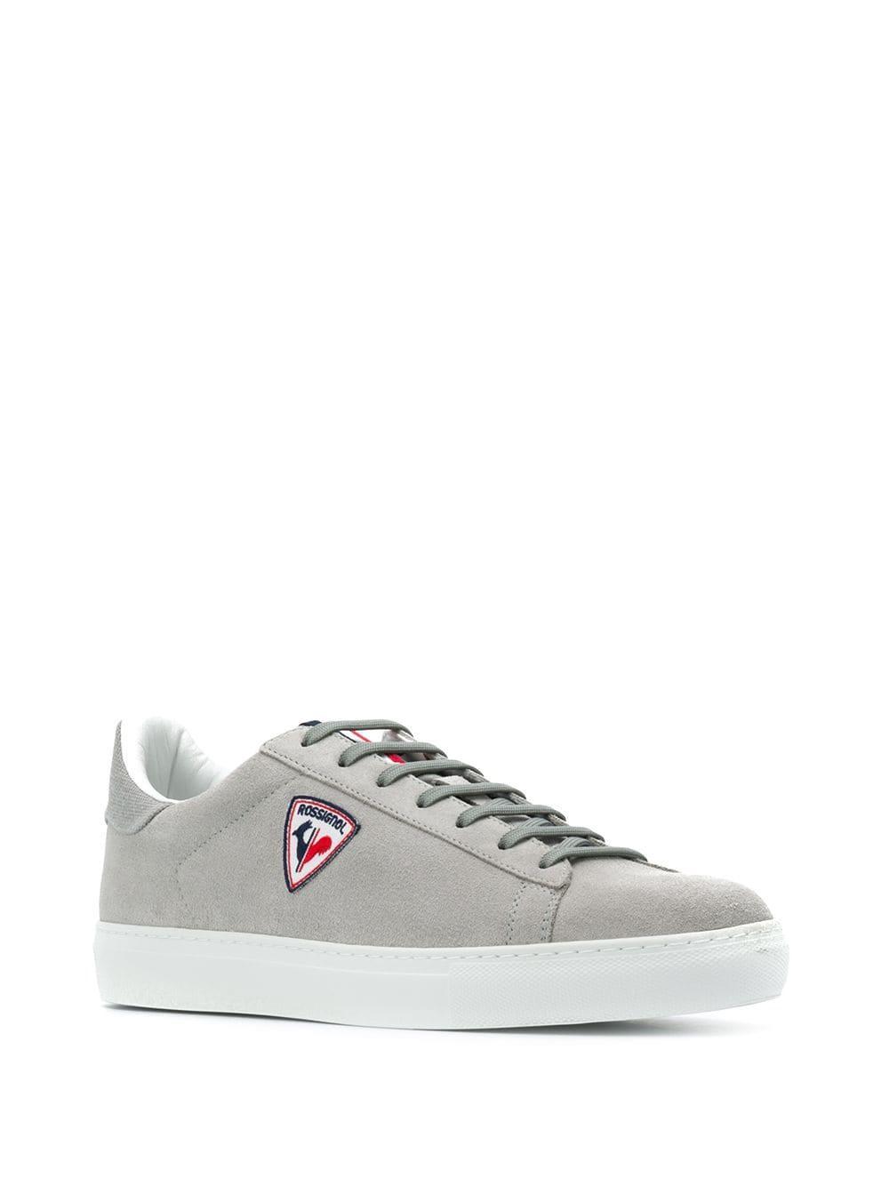 Lyst Velour Gray Rossignol In For Alex Sneakers Men kOZiuPX