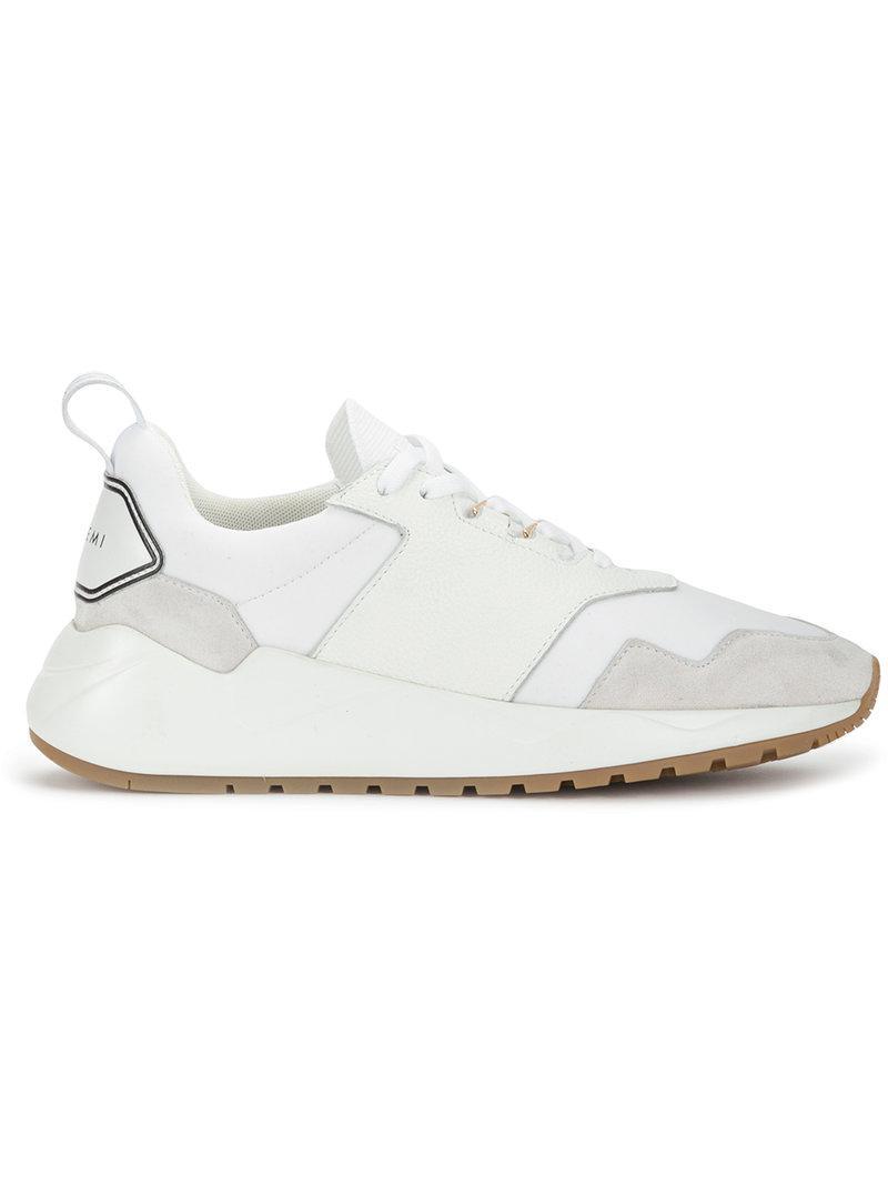 Noir Coureur Actif Sneakers Givenchy aX7EUPP937