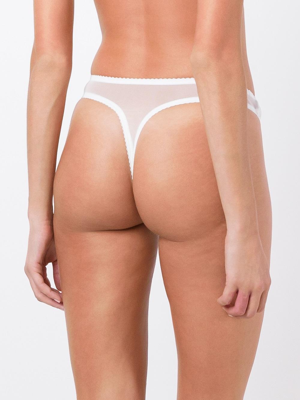 Gilda & Pearl Gilda for Dolci thong - Nude & Neutrals Gilda & Pearl Clearance Amazon Cheap From China mjMMUbks