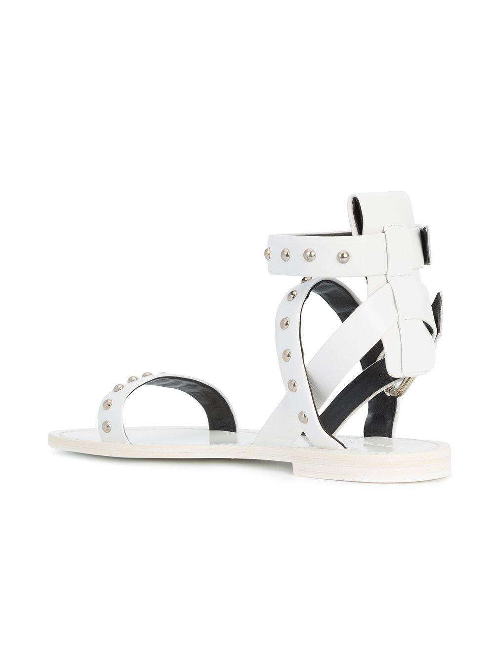 limited edition for sale for sale 2014 Thomas Wylde Pierce sandals top quality sale online xVtGyW1