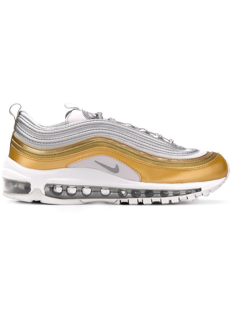 577b6e0877963 Nike Air Max 97 Se in Gray - Lyst